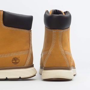 Timberland Shoes - Men's Timberland Killington 6 Inch Sneaker boots